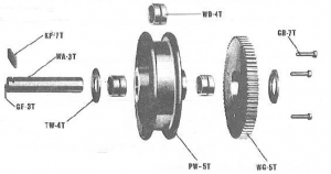 wheel-assembly