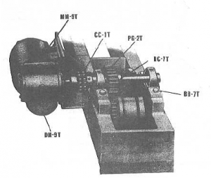 pinion-assembly